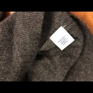 Club Room Sweaters - Men's Club Room Estate cashmere large sweater
